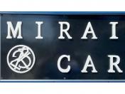 [千葉県]MIRAI CAR