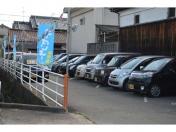 [奈良県]Auto shop R−Five