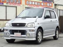 テリオスキッド 660 CL 4WD タイミングベルト交換済み/4WD 256