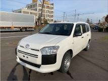 サクシードバン 1.5 UL 4WD ワンセグナビ ETC