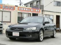 レガシィB4 2.0 GT 4WD タイミングベルト交換済み 5ATABS CD