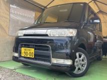 タント 660 カスタム X 車検R5年5月  ETC