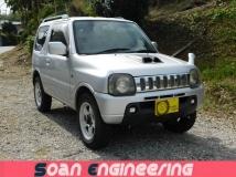 AZ-オフロード 660 XC 4WD 検R4/1