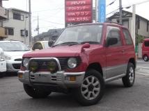 パジェロミニ 660 XR-II 車検2年