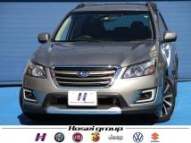 エクシーガクロスオーバー7 2.5 アクティブ スタイル 4WD ワンオーナー車 社外メモリーナビ HID