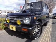 ジムニー 660 HC 4WD
