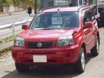 エクストレイル 2.0 X 4WD ナビ 地デジ ETC アルミホイール