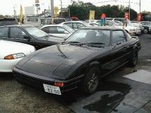 サバンナRX-7 GT 13B改