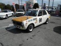 サニー B10デラックススポーツ