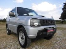 ジムニー 660 XL 4WD 5速・4WD・フルノーマル