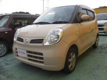 モコ 660 E キーレス CD アルミ 車検受渡