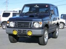ジムニー 660 XB 4WD