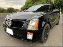 SRX 4.6 4WD V8 1ナンバー5人乗り