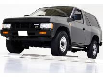 テラノ V6-3000 R3M 4WD 3ドア サンルーフ 新品タイベル交換済