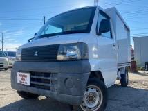 ミニキャブトラック 660 TD 4WD