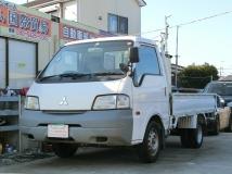 デリカトラック 1.8 DX ロング コラムAT 積載量1000kg 3名乗車 180