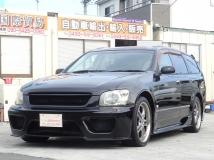 ステージア 2.5 250t RS FOUR V HICAS エアロセレクション 4WD 修復歴無し走行56520KM137