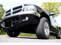 デュランゴ SLT 5.9 V8 4WD 新車並行車 CAR FAX確認済