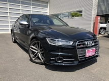 S6 4.0 4WD