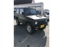 ジムニー 660 ワイルドウインド リミテッド 4WD