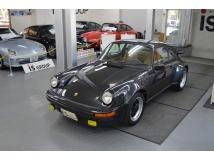 911 ターボ ワンオーナー  記録簿 D車