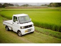 クリッパートラック 660 DXエアコン付 4WD PS.AC.4WD