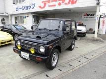 ジムニー 660 HC 4WD A/CP/S