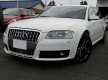 S8 5.2 4WD