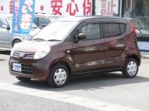 モコ 660 E FOUR ショコラティエセレクション 4WD