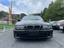 5シリーズツーリング 525i Mスポーツ 46000KM 外装ブラック Mスポーツ
