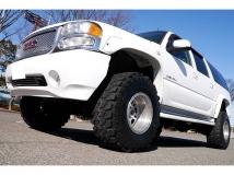 ユーコン デナリ XL 4WD リフトUP ナビ HID 新車並行車