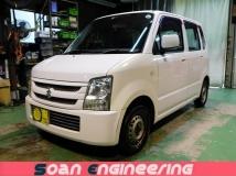 ワゴンR 660 FA 検R5/5 タイミングチェ-ン ETC ベンチシ-ト