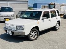 ラシーン 1.5 タイプII 4WD ETC パワステ パワーウィンドウ ABS