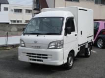 ハイゼットトラック 冷凍車 キーレス エアコン パワステ 5MT