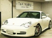911 GT3 最終04年D車 全ディーラー整備 走行2.2万km