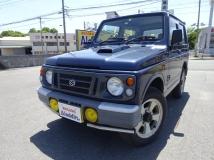 ジムニー 660 ワイルドウインド 4WD 4WD