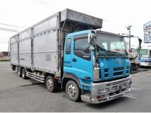 ギガ チップ運搬車 PDG-CYJ77W8 山田車体