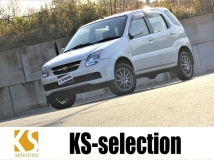 クルーズ 1.3 LS 4WD シートヒーター ETC AW CD再生
