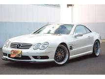 SLクラス SL55  FRカーボン designo限定車 20inchAW 可変マフラー