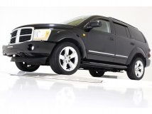 デュランゴ リミテッド 5.7 V8 4WD ナビ ETC 20AW