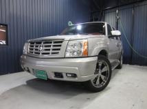 エスカレード 6.0 4WD