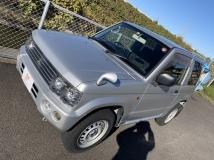 パジェロミニ 660 リンクスX 4WD