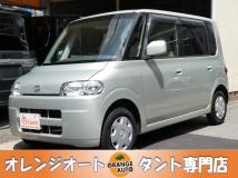 タント 660 L 1年保証付/カーナビ/キーレス/車検 長ーい
