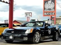 XLR 4.6 コンバーチブル 正規ディーラー車
