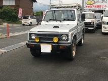 ジムニー 660 ランドベンチャー 4WD エアコン