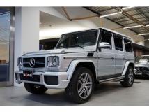 Gクラス G63 ロング 4WD デジーノエクスクルーシブPKG
