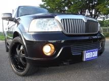 ナビゲーター 2004年新車並行  8.1万k 車検R5年8月 パナ製9インチナビ 3ナンバー