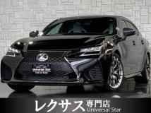 GS F 5.0 BBS鍛造19AW/ASC/TVD/LSS/セミアニリン本革