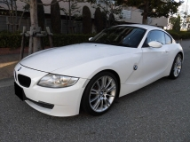 Z4クーペ 3.0si