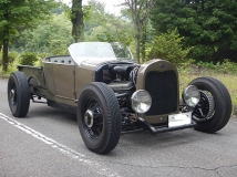 1927 Model T Roadster Pickup 1927 Model T Roadster Pickup / Hot Rod